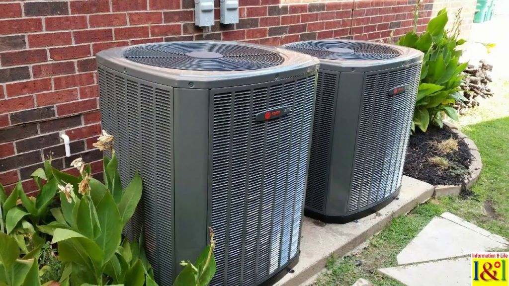 how to buy central air conditioning